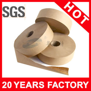 Water Based Acrylic Kraft Paper Tape (YST-PT-010) pictures & photos