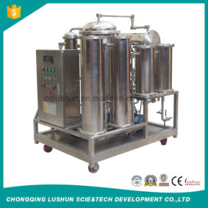 Lushun Good Quality Used Eh Fire-Resistant Oil Regenerating Facility/Anti-Ignited Oil Filtering Plant pictures & photos