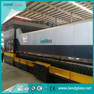 Landglass Flat/Bend Building Glass Tempering Machine pictures & photos
