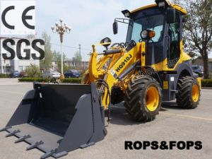High Quality CE Farm Machinery (HQ910J) with Quick Hitch pictures & photos