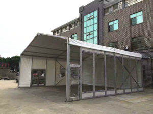 New Customized Double PVC Rooftop Luxury Outdoor Event Party Tent pictures & photos