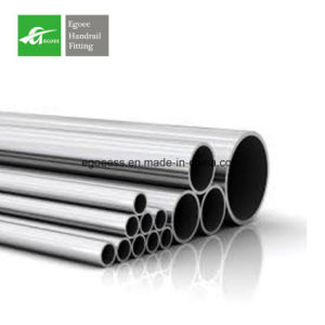 304 Stainless Steel Welded Tube pictures & photos