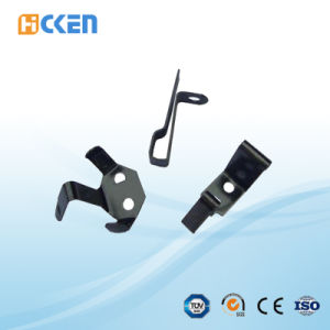 Stamping and Turning Metal Stamping Small Mechanical Parts pictures & photos
