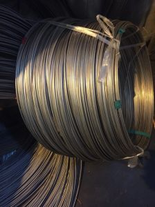 Elastic Alloy Wires, Bars, and Strips pictures & photos