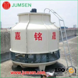 Open Counterflow FRP Round Water Cooling Tower pictures & photos