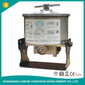 Cgl Service Oil Cleaner Machine pictures & photos