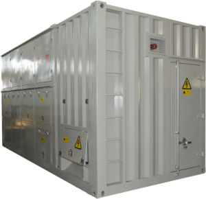 3 Phase 2000kw AC Programmable Load Banks for Genset Testing pictures & photos