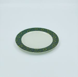 (BC-P1010) Fashinable Design Bamboo Fiber Tableware Plate pictures & photos