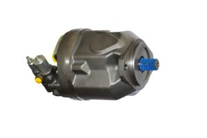 Rexroth hydraulic pump HA10V(S)O100DFR/31R(L) rear port type for excavator pictures & photos