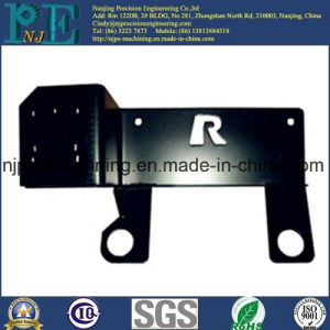 Sheet Metal Fabrication Custom Aluminum Machine Housing pictures & photos