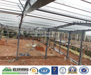High Quality Steel Prefabricated House pictures & photos