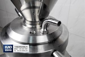 High Quality Stainless Steel New Small Corn/Peanut Butter Grinder pictures & photos