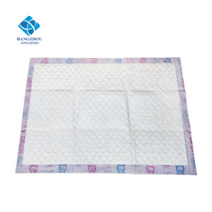 Ce, FDA Approved Super Absorbent Disposable Medical Surgical Underpad pictures & photos
