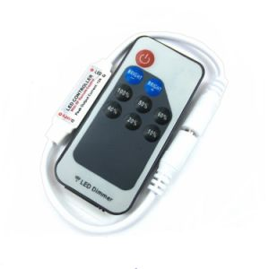 RF Remote Mini LED Dimmer pictures & photos