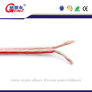 High Quality Speaker Cable Audio Cable Hot Sale pictures & photos