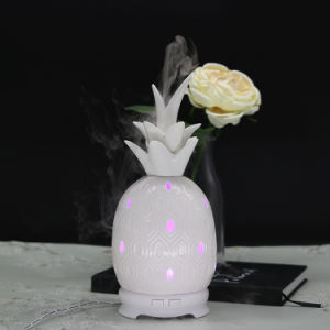 Aroma Scented Ceramic Pineapple Fragrance Diffuser pictures & photos