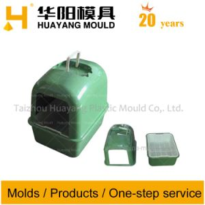Pet Portable Case Mould pictures & photos