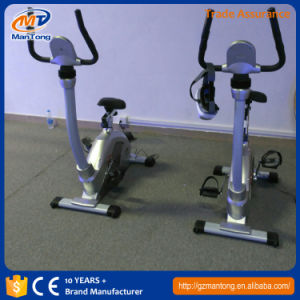 New Feeling Vr Fitness Running, Professional Design Vr Bike / Vr Bicycle with 9d Vr Glasses pictures & photos