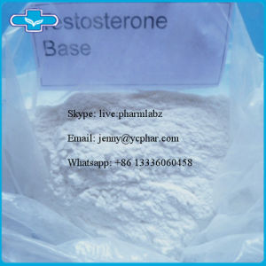 Factory Suplying Test Base Steroids Steroid Hormone Powder pictures & photos