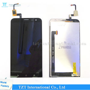 [Tzt-Factory] Hot 100% Work Well Mobile Phone LCD for Asus Zenfone Ze601kl Display pictures & photos