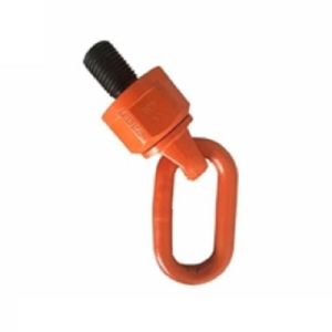 Stainless Steel Construction Swivel Eyebolt for Building Material pictures & photos