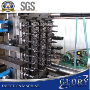 Pet Perform Injection Molding Machine pictures & photos