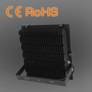 200W High Powe Al+ Glass Material LED Flood Light for Building pictures & photos
