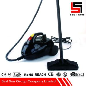Steam Cleaner High Pressure, Home Cleaning Tool pictures & photos