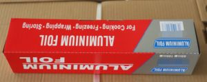 8011 Aluminum Foil Food Cooking Roll pictures & photos