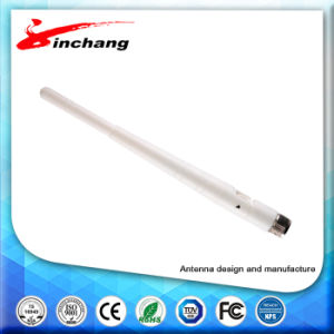 Free Sample High Quality 900/1800MHz 2dBi GSM Rubber Antenna pictures & photos