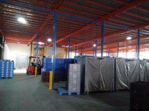 China Warehouse Steel Mezzanine Floor pictures & photos