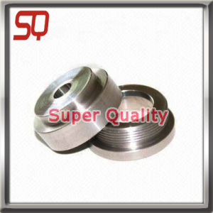 Precision CNC Machining Aluminum and Plastic Parts, CNC Machined Parts pictures & photos