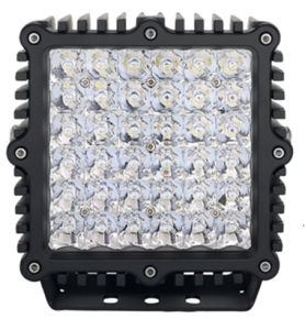 360W 9inch High Power LED Car Driving Light, 6000K IP67 Rhos Certification pictures & photos