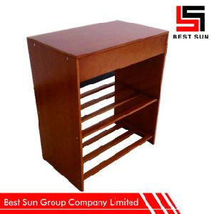 Wood Multipurpose Table, Bedside Table Wooden pictures & photos