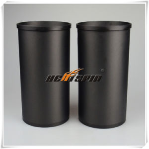 Cylinder Liner/Sleeve Fe6t Diameter for Nissan Truck Spare Part pictures & photos