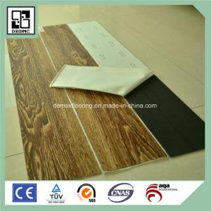 Indoor Colorful Glue Gown PVC Vinyl Flooring pictures & photos