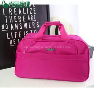 2017 Reuseable Shoulder Bag Factory Source Lady Multi Travel Hand Bag pictures & photos
