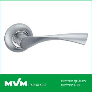 Aluminum Door Handle Furniture Cabinet Hardware (A1372E9) pictures & photos