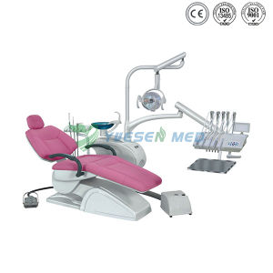 Ysden-970 Luxurious Type Dental Unit Dental Chair pictures & photos