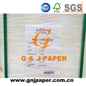 Wholesale Coated Bible Paper in Sheet or Roll pictures & photos