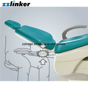 Ce Suntem Low Mounted Dental Chair Unit St-D302 pictures & photos