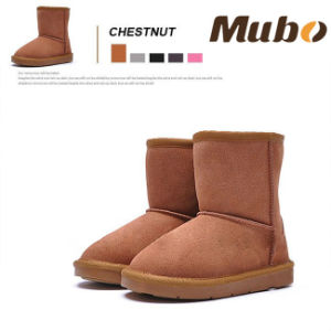 Sheepskin Kids Boot pictures & photos