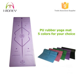 Easy Carry Travel Mat with PU Surface pictures & photos