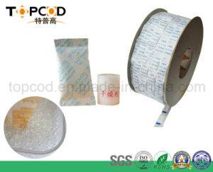 Silica Gel of Roll Desiccant Pouch in 1g Each Bag pictures & photos