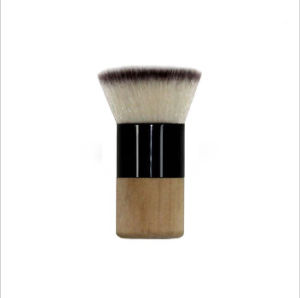 1 Pieces Kabuki Brush with OPP Bag Hot Selling pictures & photos