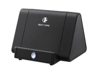Wireless Phone Speaker Mini Automatic Sensor Speaker Resonance Sound pictures & photos