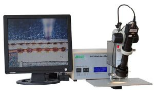 Laser Soldering Machine for Precision Electronic Device Welding Processing pictures & photos