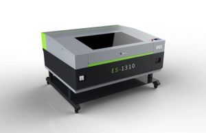 Eks 60W/80W/100W New Top Quality CO2 Laser Engraving Cutting Machine Es-1310 pictures & photos