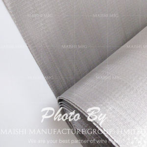 Steel Filter Square Wire Mesh pictures & photos
