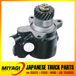 44310-1561 Power Steering Pump for Hino H07c pictures & photos